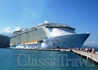 Classic Travel - Cruises