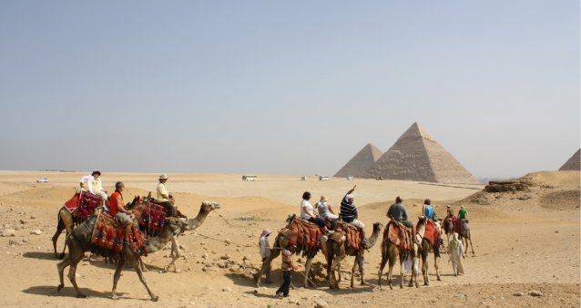 Classic Travel - Egypt