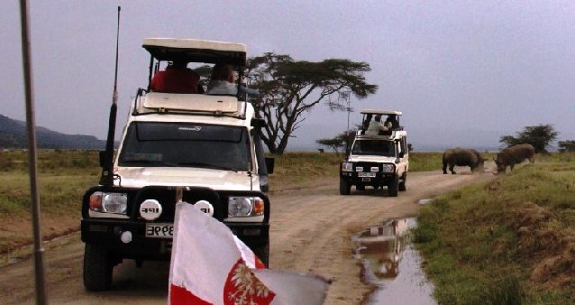 Classic Travel - African Safari