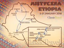 Classic Travel - Gallery - Mystical Ethiopia