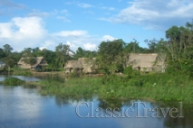 Classic Travel - Gallery - Amazonia