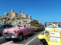 Classic Travel - Gallery - Exotic Cuba