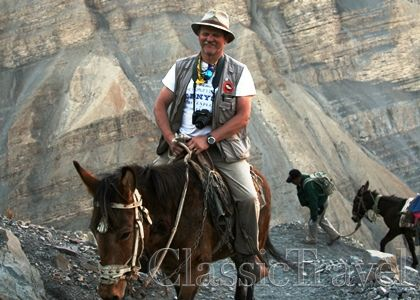 Classic Travel - Trip - Ekspedycja do Kanionu Colca