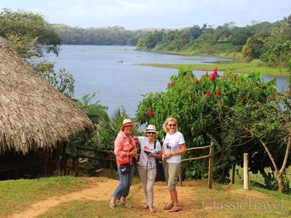Classic Travel - Trip - Adventure Panama