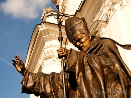 Classic Travel - Trip - Poland-In the Footsteps of St. John Paul II