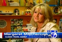 Classic Travel - Video - Classic Travel w telewizji (ABC7)